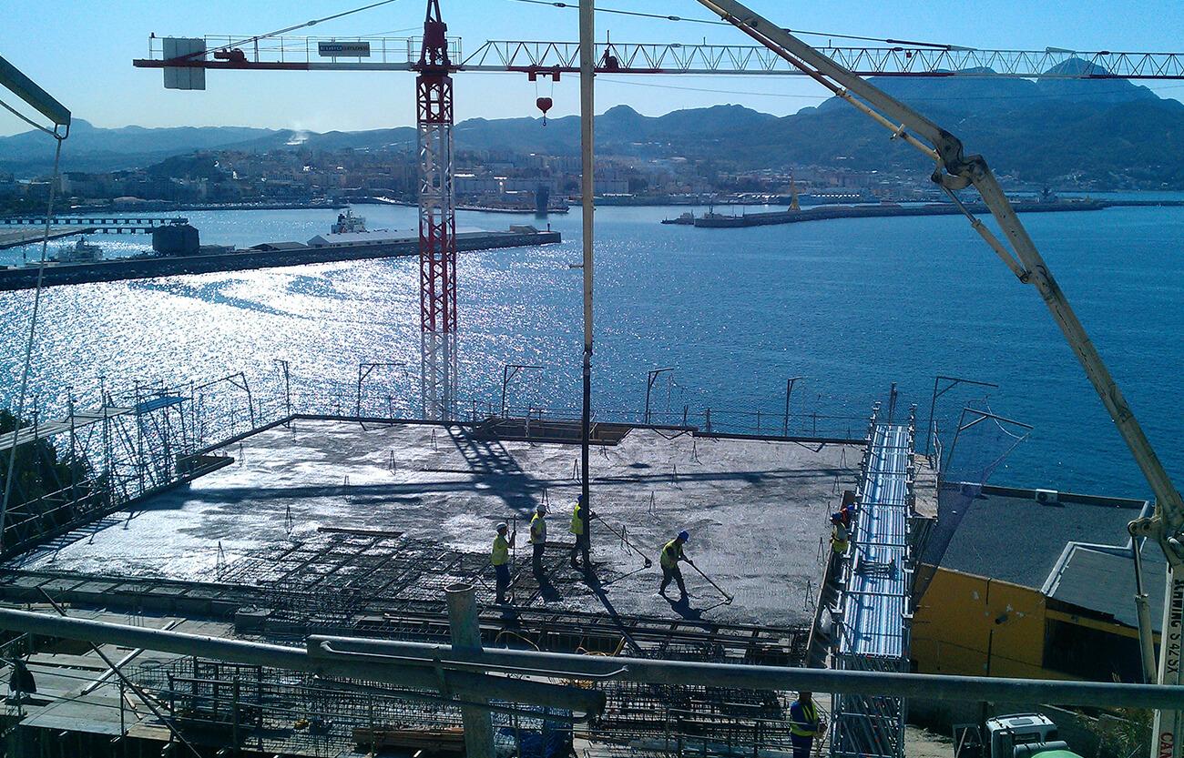 Proyecto Topográfico - Servicios topográficos en Ceuta