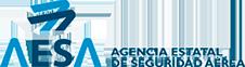Logo Agencia Estatal de Seguridad Aerea