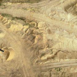 topografia drones sevilla